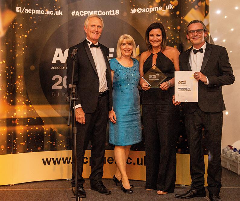 Winner: Loughborough University