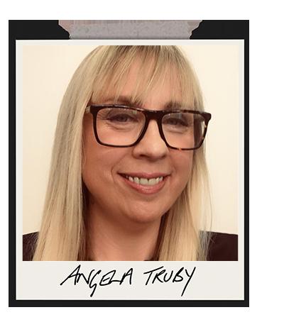 Angela Truby