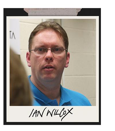 Ian Wilcox