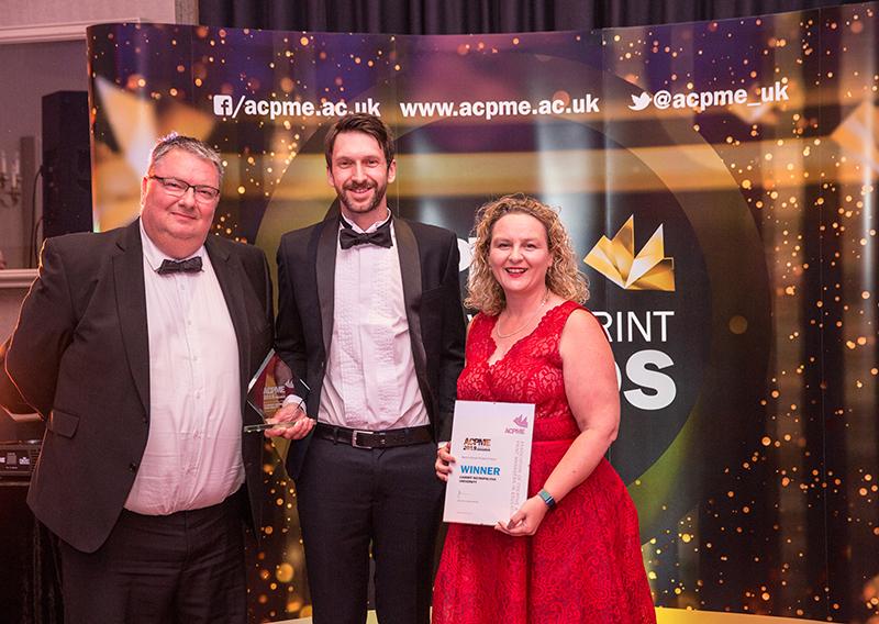 Winners: Cardiff Metropolitan University